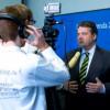 Hamburger IT-Gipfel: Eigentumsregeln für digitale Daten kommen laut Experten erst in der nächsten Generation (FOTO)