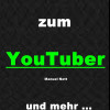 Schrittweise zum YouTuber ? neues Buch bietet eine Schritt für Schritt-Anleitung für YouTube