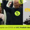 ProCall 5 Enterprise von ESTOS ist UCC Produkt des Jahres 2014