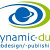 Social Media Strategie mit dynamic-duo webdesign/-publishing