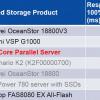 DataCore setzt neue Rekordmarke beim SPC-1-Benchmark