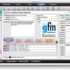 Unternehmenssoftware gFM-Business 2.7 mit Projektverwaltung