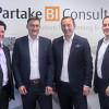 Partake und BOARD: Hand in Hand für optimale Planungs- und Reportinglösungen