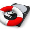 RecoveryLab Stuttgart: Rettung von Daten nach Headcrash einer Intenso-Festplatte