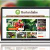 Premium-Anbindung für Premium-Online-Händler Gartenliebe