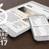 mediagami erhält Sonderauszeichnung des German Design Award 2017 für das Commerzbank ideas Online-Magazin