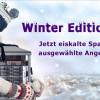 EUserv bietet Server und Online-Speicher als limitierte Winter Edition 2017