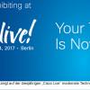 """""""Cisco Live 2017"""": Maßgeschneiderter Kundenservice"""