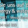 Die Natuvion GmbH auf der E-world energy & water 2017