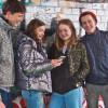 Sicherheit im Netz: Medienpädagogisches ZDF-Angebot für Kinder und Jugendliche (FOTO)