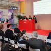 Industrie 4.0 erfordert umfassende Digitalisierung – handverlesene Experten diskutieren auf CeBIT 2017 über konkrete Möglichkeiten des Mittelstands