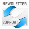Newsletter-Support: Wie kann ich einen Newsletter bei SendBlaster als Vorschau anzeigen?