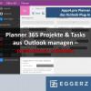 Apps4.pro das neue Produktivitätstool für Planner 365