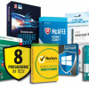COMPUTER BILD-Test: Internet-Sicherheitsprogramme bieten kaum Innovationen gegen neue Bedrohungen (FOTO)