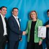 Data One nominiert für die Auszeichnung Großer Preis des Mittelstandes