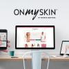 onmyskin.de relauncht Multibrand-Shop