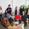 Content der nächsten Generation: Fünf neue Startups mischen den next media accelerator auf (FOTO)
