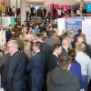 Hessens größte IT KongressMesse wächst 2017 in Frankfurt um 40%