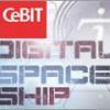 CeBIT 2017 erwartet Landung des INSPIRE – DIGITAL SPACE SHIP