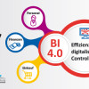 Bitech SAP-Forum 2017: BI 4.0 – Effizienz durch digitalisiertes Controlling?