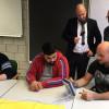 LWL-Berufsbildungswerk Soest testet erfolgreich INTUS 5200 Zeiterfassungsterminal für die Inklusion blinder und sehbehinderter Mitarbeiter.