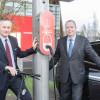 Smart Cities: Vodafone und innogy machen Laternen schlau (FOTO)