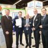 next system ausÖsterreich gewinnt renommierten Technologie-Award – BILD
