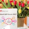 SAP BI Business Intelligence – Fokusthema des diesjährigen Bitech SAP-Forums 2017