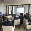Erfolgreicher Start: Erstes TK-World Businessfrühstück zum Thema Facebook Marketing.