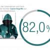 Mehr als die Hälfte der Unternehmen und Hochschulen von Cyber-Attacken betroffen (FOTO)
