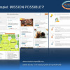 MISSION POSSIBLE!? – Ideenmanagement und Gamification für betriebliche Herausforderungen