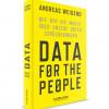 """""""Wir leben in derÄra der Post Privacy!"""" / Datenexperte Andreas Weigend formuliert Grundrechtecharta für Daten (FOTO)"""