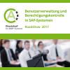 Berechtigungskontrolle und Benutzerverwaltung in SAP-Systemen
