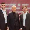 kompany erhält siebenstellige Wachstumsfinanzierung: ARM-Mitgründer und Computer-Pionier Hermann Hauser investiert in RegTech – BILD