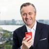 Vodafone zündet Mobilfunk-Turbo: In Deutschland funkt das halbe Gigabit (FOTO)