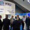 K2D-KeyToData GmbH: Mit Control Messe-Auftritt sehr zufrieden
