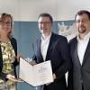 100 Orte für Industrie 4.0 in Baden-Württemberg – nemetris für Smart Industry Apps ausgezeichnet