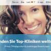 Kliniksuche im Ausland leicht gemacht: WhatClinic launcht deutsche Website (FOTO)
