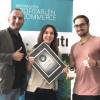 Gartentraum.de erhält in Kooperation mit igniti den Shop Usability Award 2017