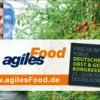 agilesFood beim Deutschen Obst & Gemüse Kongress 2017