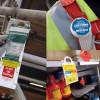 Betriebssicherheit durch Inspektion und Prüfung mit Sicherheitskontrollsystemen