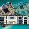 Industrie Computer Board für Intel® Core Haswell Prozessor !