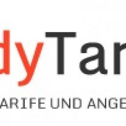 Die besten Handytarife auf Handytariftipp.de