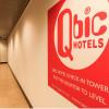 Qbic Hotels wechselt zu hetras