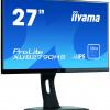 Innovative Monitortechnologie in schlankem Design – iiyama Modelle mit Ultra Slim Line und AH-IPS-Panel