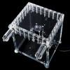 Helmholtz-Resonatoren für Doppelglasfenster
