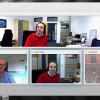 200° PanaCast WebCam Panoramabild in PlaceCam Videokonferenz Software