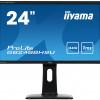 iiyama präsentiert 24″-Hardcore-Gamer-Monitor mit 144Hz Taktfrequenz und nur einer Millisekunde Reaktionszeit