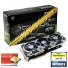 Caseking exklusiv! Die Nummer 1 im PCGH-GPU-Ranking – Inno3D GeForce GTX 780 Ti iChill X3 Ultra DHS mit überragender Leistung.