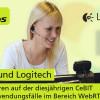 CeBIT 2014: ESTOS zeigt innovative WebRTC-Lösung mit neuer Kamerageneration von Logitech